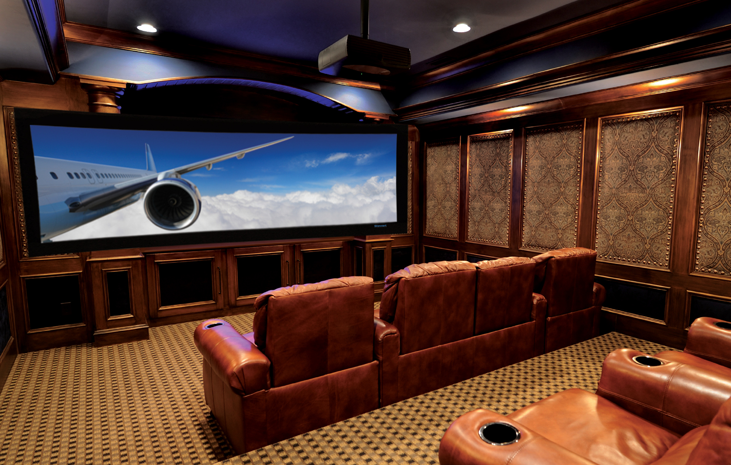 HiFi Guys Home Theater