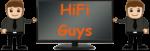 HiFi Guys Logo