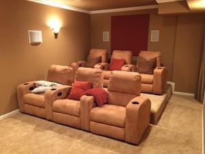 HiFi Guys Home Theater Setup